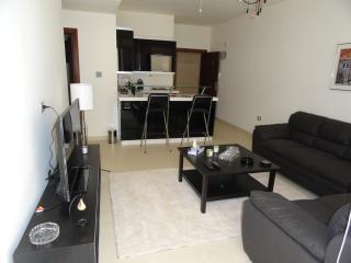 Modern Apt in Amman for rent + Pool - Amman vacation rentals