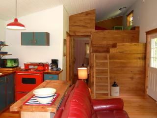Liberty House - weekly/month rental - Ithaca vacation rentals