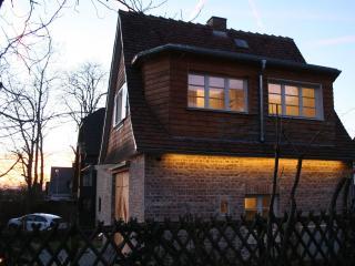 Mikro-Loft in Bensheim, Bergstraße - Bensheim vacation rentals