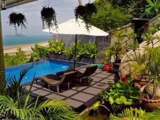 Exciting Panoramic Ocean View, 1 Bedroom Villa - Koh Samui vacation rentals