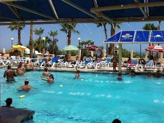 3BR Pool Side Villa 37-3 with beach+Tennis+Golf - San Felipe vacation rentals