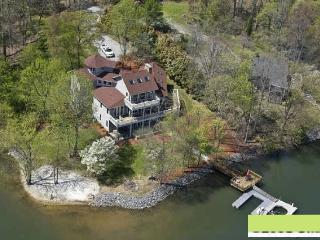 Waterfront Treehouse - Lake Norman vacation rentals