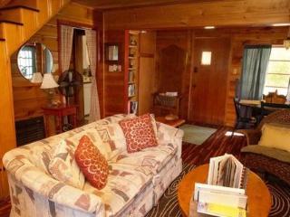 A Sweet Pine Cabin ~ RA2677 - Big Bear City vacation rentals