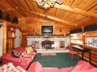 Bear Necessities #810 ~ RA46151 - Big Bear Lake vacation rentals