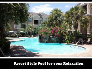 Sleeps 12 plus, Hotel/Corporate FurnishedApartment - Stafford vacation rentals