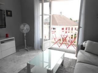 2 bedroomed Near Disneyland Paris 5/7 people - Bailly-Romainvilliers vacation rentals