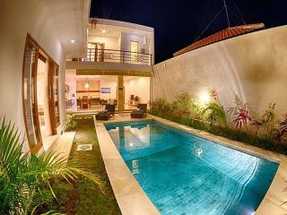 2BR Villa in the heart of SEMINYAK - Seminyak vacation rentals
