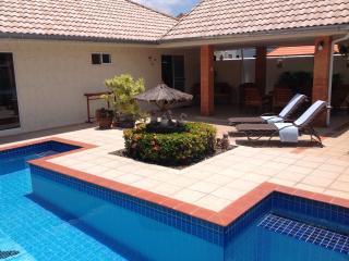 Mountain Beach Villa - Prachuap Khiri Khan vacation rentals