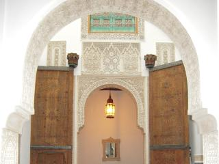 Dar Daheb, traditional house in the medina - Fes vacation rentals