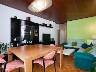 Space, Style, Comfort for 3 Near Sagrada Familia - Barcelona vacation rentals