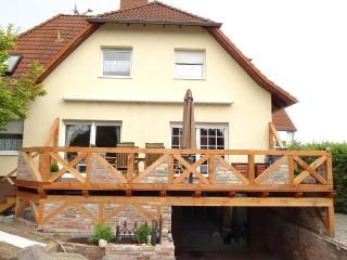 Villa Seeblick - Buschvitz vacation rentals