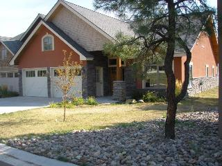 The Villas 101 - Pagosa Springs vacation rentals