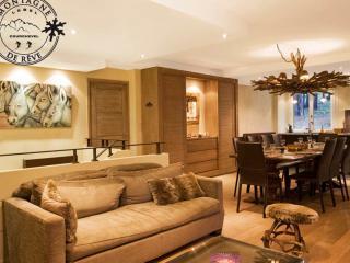 Apartment Romuald - Courchevel vacation rentals