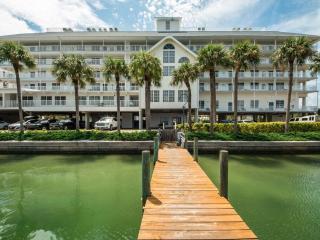 Dockside Condominiums #203 - Clearwater vacation rentals