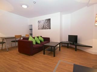 Bloomsbury Budget - 2 bedroom NON-SMOKING (466) - London vacation rentals