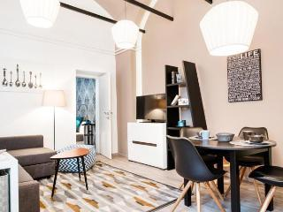 NUK - One bedroom apartment Ljubljana - Ljubljana vacation rentals