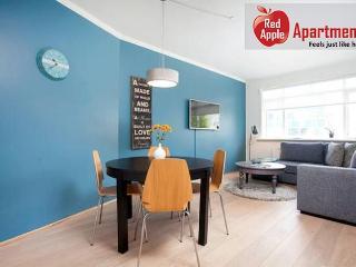 Newly Furnished Apartment in Reykjavik Center - Reykjavik vacation rentals
