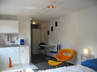 Vacation Apartment in Bamberg - 237 sqft, quiet, cozy, central (# 3821) - Bamberg vacation rentals