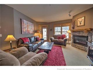 Tenderfoot Lodge 2616 - Keystone vacation rentals