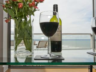 12 Ocean Point Penthouse located in Saunton, Devon - Saunton vacation rentals