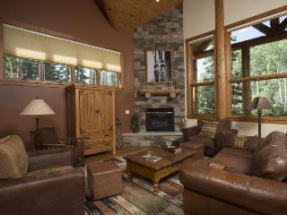 Durango Mtn Home - Durango vacation rentals
