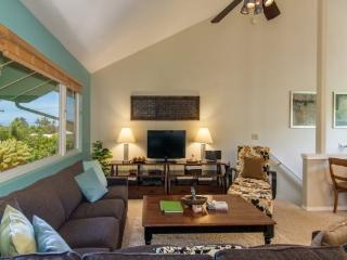 Hale Momo-Beautiful 4 bedroom home just ONE block from world-famous Poipu Beach - Poipu vacation rentals