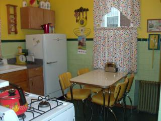 The Good Ol' Days Nostalgic Guest House - Belle Vernon vacation rentals