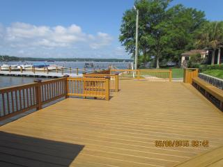 Lake Murray Condo-Lake side community - Lexington vacation rentals