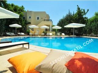 VILLA SUMER - Bodrum vacation rentals