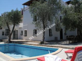 Torba villa Velgen - Torba vacation rentals