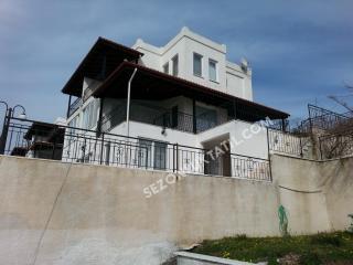 In a site with swimming pool BagŸla Turgutreis - Turgutreis vacation rentals