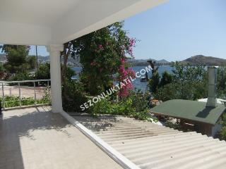 VILLA BY THE BEACH IN YALIKAVAK - Yalikavak vacation rentals