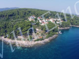 Apartment Adriatic for 2 with Sea View - Vrboska vacation rentals