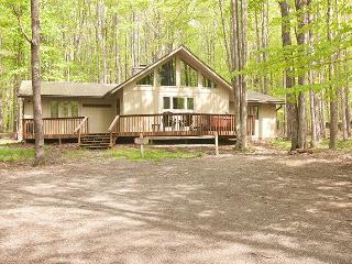 Timber Haus - Davis vacation rentals