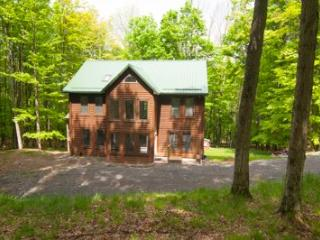 Timberly - Canaan Valley vacation rentals