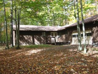 Deer Woods - Davis vacation rentals