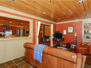 First Bend River Cabin - Hyde Park vacation rentals