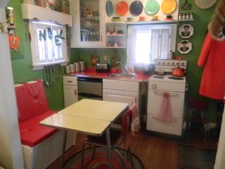 The Happy Days Hideaway for Two - Belle Vernon vacation rentals