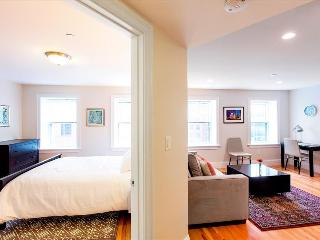 South Boston Hostel West Broadway Quarters Unit 301 - Boston vacation rentals