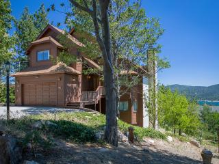 LakeView/Pass*LevelEntry*WiFi*Dish*Garage*Snooker - Lake Arrowhead vacation rentals