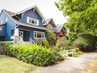 The Nook Suite in Kitsilano - Vancouver vacation rentals