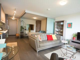 Centro Living! - Vancouver vacation rentals