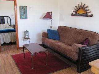 Rosebud Cabin - Erickson vacation rentals