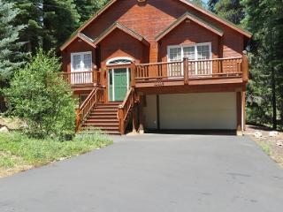 Lindsay - Truckee vacation rentals