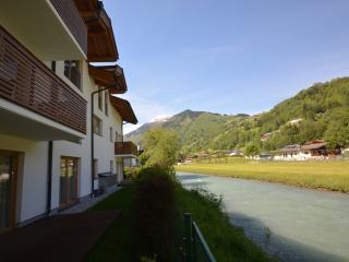 Apartment Glacier and River - Kaprun - Kaprun vacation rentals