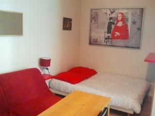 Apartment Central Paris - Montmartre -SacreCoeur - Paris vacation rentals