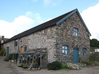 Stiperstones View at Lower Farm, Shelve - Shropshire vacation rentals