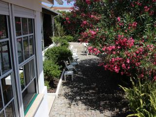 PATIO casa de ferias em Canelas - Estarreja vacation rentals