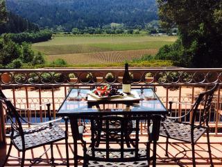 Chateau Calistoga - Calistoga vacation rentals