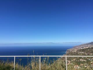Villa Home Madeira - Villa with swimming pool - Arco da Calheta vacation rentals